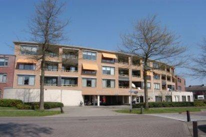 Appartementencomplex | Reggewoon