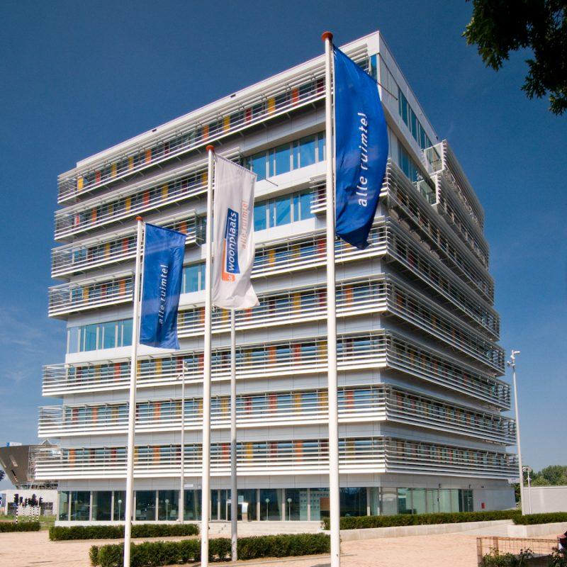 RGS de Woonplaats Enschede